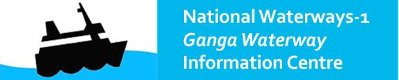National Waterways-1 Ganga Waterway Information Centre