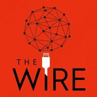 Logo-The Wire